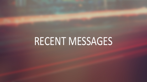 Listen To Recent Messages